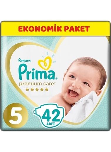 Prima Prima Premium Care 5 Numara 11-16 Kg 42 Adet Renkli